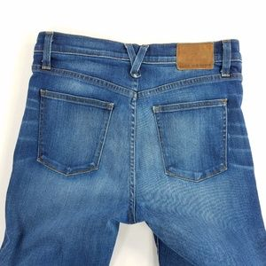 Point Sur Denim